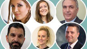 Digital Forum: Challenges for CISOs across the ME region
