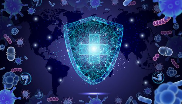 Expert discusses strengthening healthcare's cyberdefences for future success