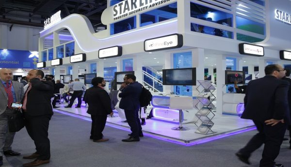 StarLink to present 'Connect Strategy' at GITEX 2020