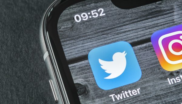 Twitter fined over a data breach in Ireland's first major GDPR decision