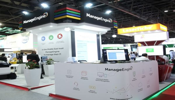ManageEngine to highlight suite of enterprise IT security solutions at GITEX