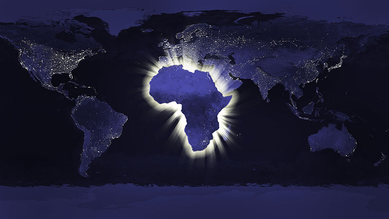 Security strategies and priorities for CIOs and CISOs in Africa