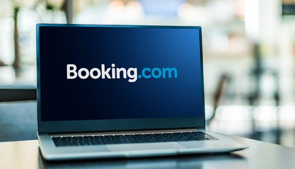 Booking.com fined for delay in reporting data breach