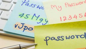 Experts discuss whether passwords are still fit for purpose