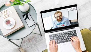 CIOs are responsible for promoting innovations that support their remote workforce