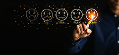 Transforming customer experiences