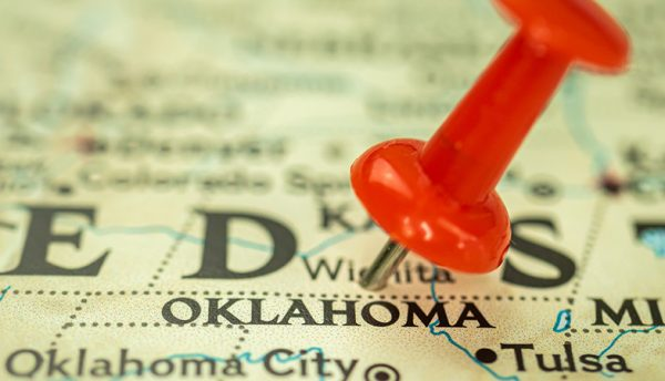 State of security in Oklahoma achieved with Mimecast